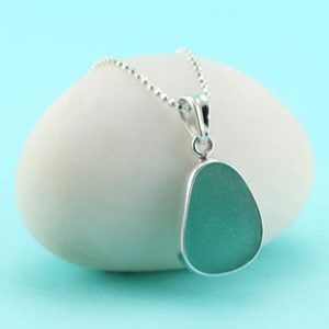 What Is The Most Alluring Sea Glass Color
