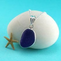 The Story of Blue Sea Glass