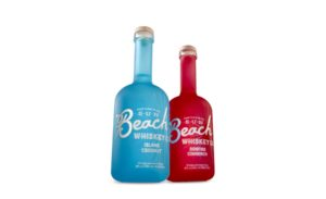 New Sea Glass Lifestyle Product - Beach Whiskey