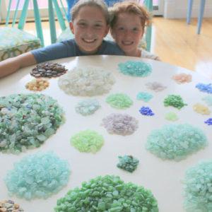 Sea Glass Girls