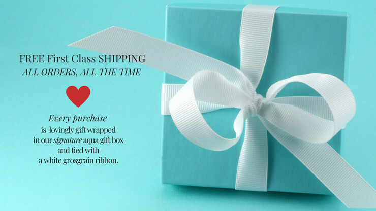 Free First Class Shipping Sea Glass Jewelry by Jane
