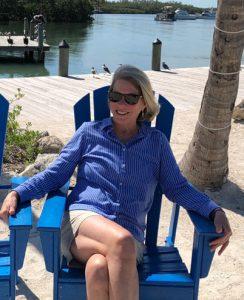 Jane McHenry of Sea Glass Jewelry by Jane