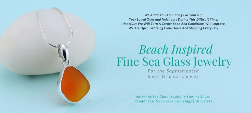 Sea Glass Jewelry by Jane Online Sea Glass Jewelry Boutique