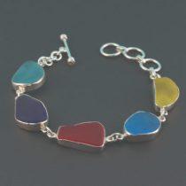 Rarest-Colors-Sea-Glass-Bracelet