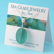 Antique-Aqua-Sea-Glass-Insulator-Pendant