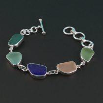 Wonderful-Colors-Sea-Glass-Bracelet