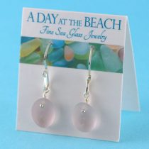 E651-Amethyst-Lavender-Sea-Glass-Earrings